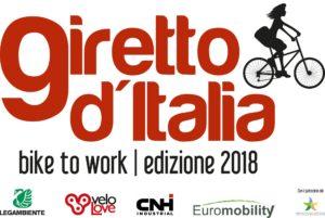 Locandina iniziativa Giretto d'Italia 2018